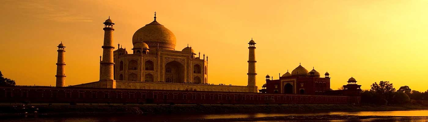 About Agra – City of Taj Mahal, India