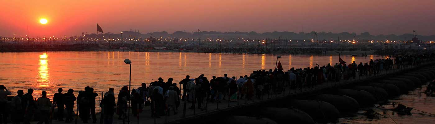 Allahabad Tour Tour in India