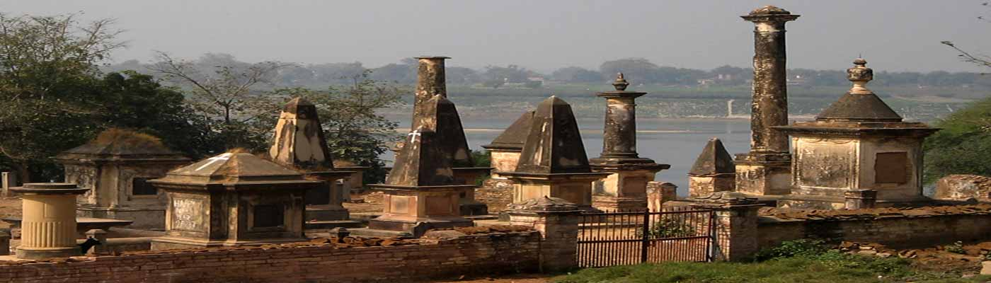 Tourist Attraction in Chunar