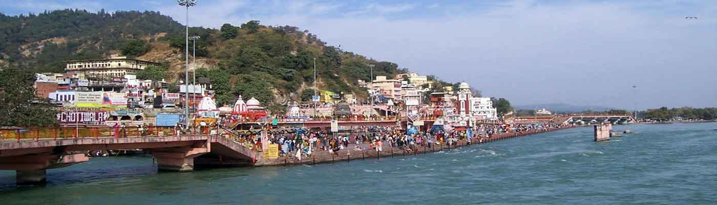 About Haridwar and Haridwar Tourism