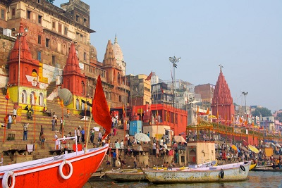 1 Day Varanasi Trip from Lucknow
