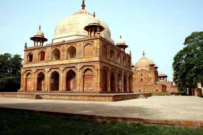 1 Day Heritage Tour to Chunar from Allahabad