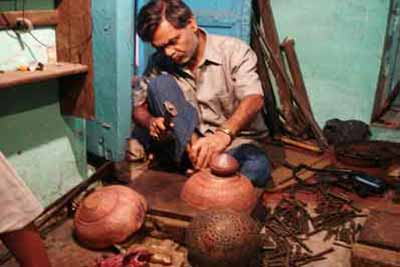 1 Day Pottery Tour to Chunar