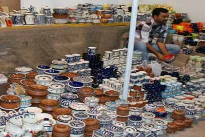 1 Day Pottery Tour to Chunar from Allahabad