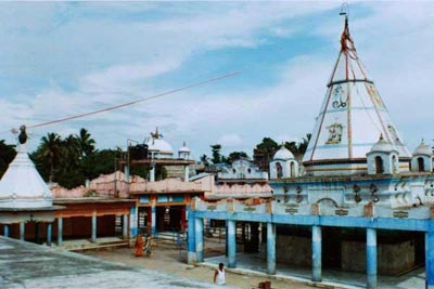 01 Day tour to Sitamarhi - Place of Goddess Sita from Varanasi