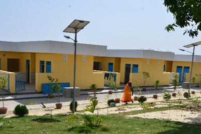 01 Day Village Tour to Jayapur village adopted by Prime Minister Mr. Narendra Modi