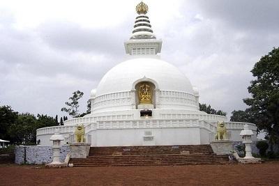 01 Day Trip Rajgir Nalanda from Bodhgaya