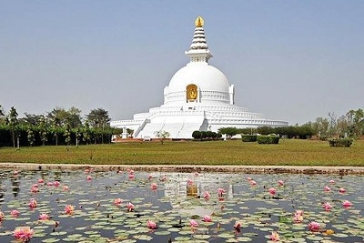 01 Day Trip Rajgir Nalanda from Patna