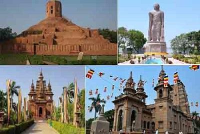 01 Day Trip Sarnath Varanasi from Bodhgaya