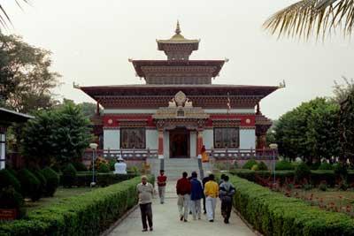 10 Days Varanasi Bodhgaya Ayodhya Naimisharanya Allahabad Chitrakoot Tour-Hindu Holy Shrines