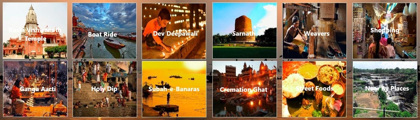 12 Must do in Varanasi