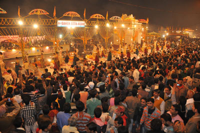02 Days Dev Diwali Special Tour Package in Varanasi