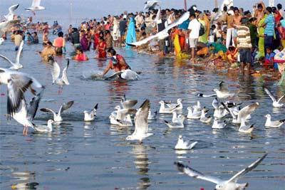 05 Days Varanasi-Bodhgaya-Allahabad-Varanasi Tour