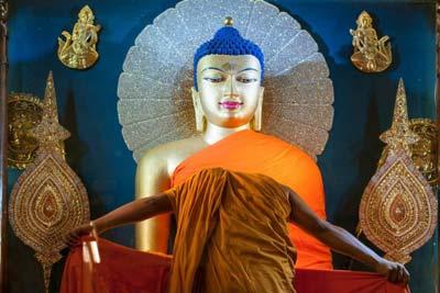 07 Days Varanasi-Bodhgaya-Ayodhya-Allahabad-Chitrakoot-Varanasi Tour
