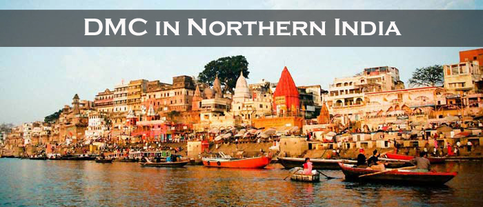 DMC in Northern India