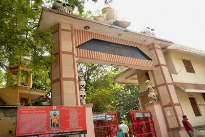 Ashram Tour with Temple Tour in Varanasi, India