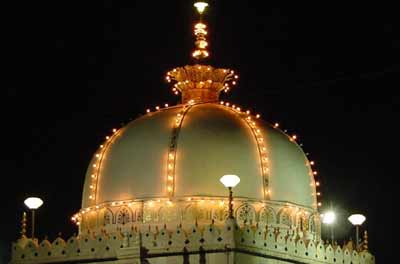Ajmer Sharif Tour Package from Jaipur with Pushkar, Rajasthan, India