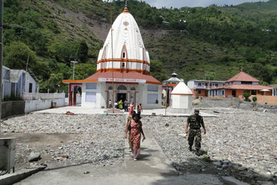 Amarnath Tour Package from Delhi via Baltal, Jammu Kashmir, India