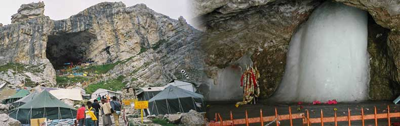 Amarnath Yatra Tour Packages in India