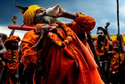 2019 Ardh Kumbh Mela Tour in Allahabad, India