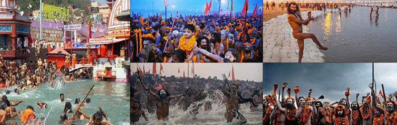 Maha Kumbh Mela Tour Packages 2021 in India