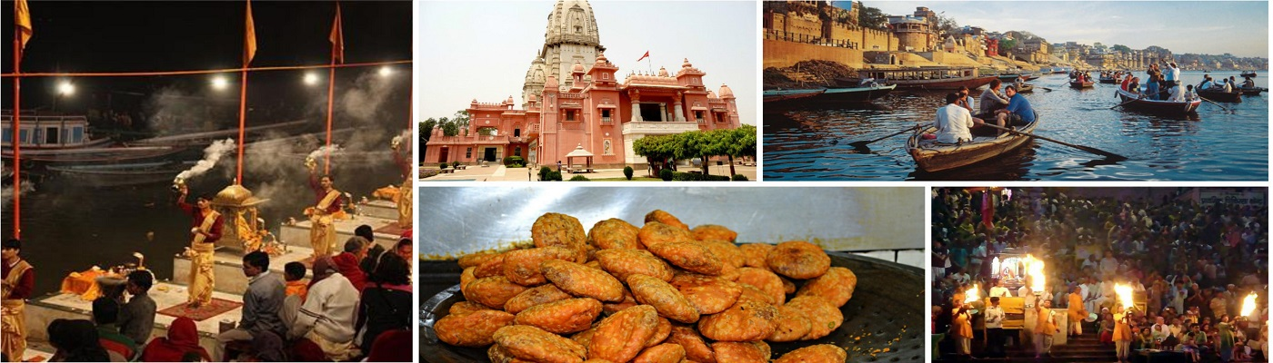 Art & Culture of Varanasi