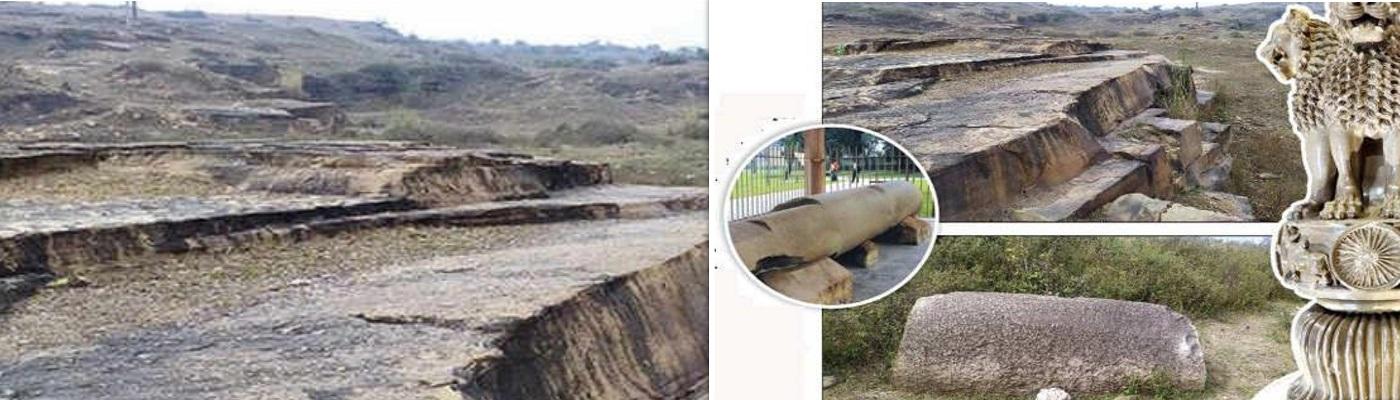 What Ashoka owes to this remote village in Mirzapur