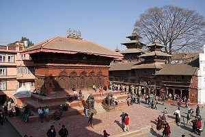 Tourist attraction of nepal