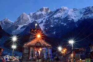 Attractions of Kedarnath Uttarakhand India