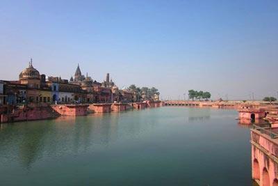 7 Days Varanasi Bodhgaya Gaya Ayodhya Allahabad Tour- Hinduism Sector Pilgrimage