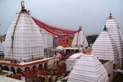 Baidyanath Dham Tour Package from Bodhgaya, India