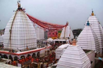 Baidyanath Dham Tour Package from Bodhgaya, India