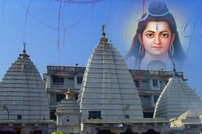 Baidyanath Dham Tour Package from Patna in Jharkhand, India