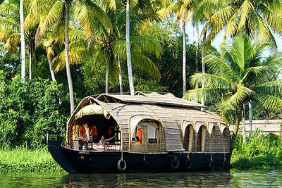 Best Selling Kerala Honeymoon Tour Package - 4 Nights and 5 Days