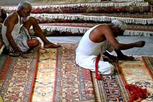 Bhadohi carpet tour Packages India