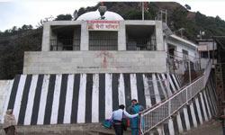 Bhairavanath Temple in Jammu Kashmir India