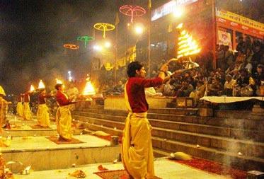 Varanasi Destination