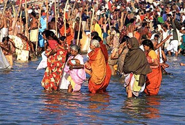 Hinduism Sector in Northern India