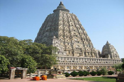 05 Days Varanasi  Bodhgaya  Temple Tour