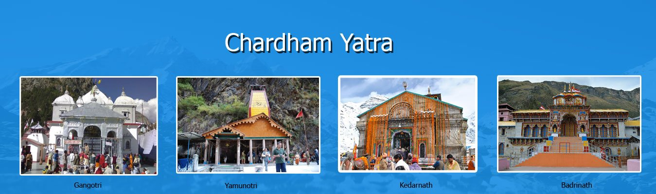 Why you need to see a Doctor Before Planning a Char Dham Trek