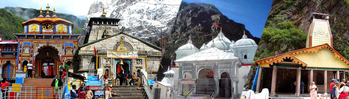 Chhota Char Dham Yatra in India: A Road to Salvation