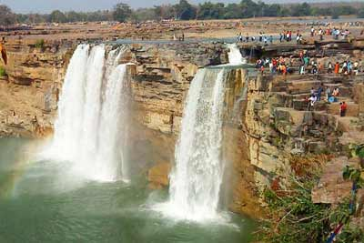 Chitrakoot Day Tour Package from Allahabad in India