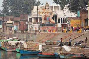 Chitrakoot  Pilgrimage tour Packages India
