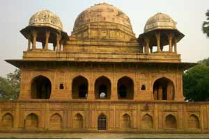 Chunar Pilgrimage tour Packages India