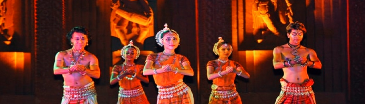 Date, Schedule & Timing of Khajuraho Dance Festival 2018, India