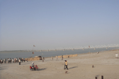 1 Day Trip to Ayodhya from Allahabad- Lord Rama Birth Place Pilgrimage