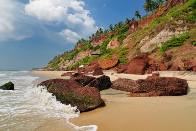 Dazzling Kanyakumari-Kovalam Honeymoon Tour Package - 3 Nights and 4 Days