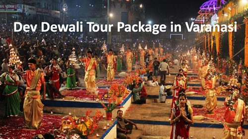 Dev Diwali Tour Package