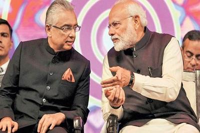 Diaspora can help India grow, says Mauritian PM Pravind Jugnauth