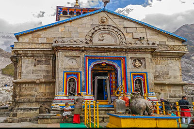 Do Dham Yatra for Badrinath & Kedarnath From Haridwar, India